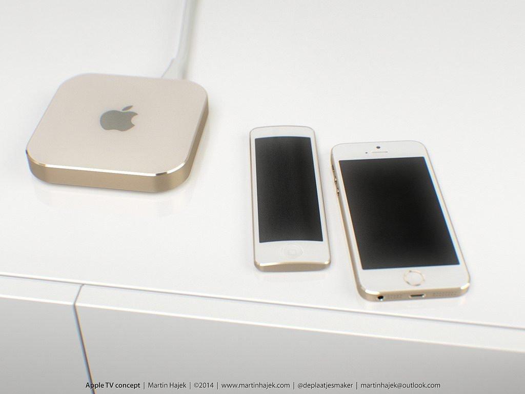 apple tv the next generation. Black Bedroom Furniture Sets. Home Design Ideas