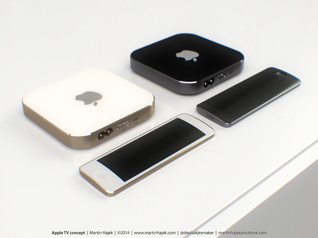 appletv 4 entwicklung apple tv box durch fcc leak best tigt. Black Bedroom Furniture Sets. Home Design Ideas