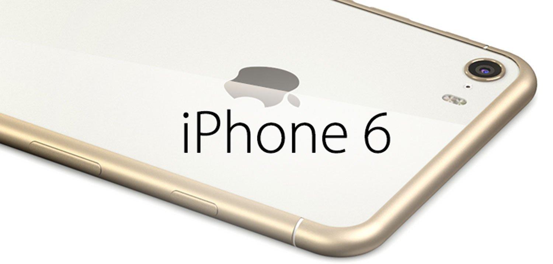 iPhone 6: wunderschön und leider geil! 5