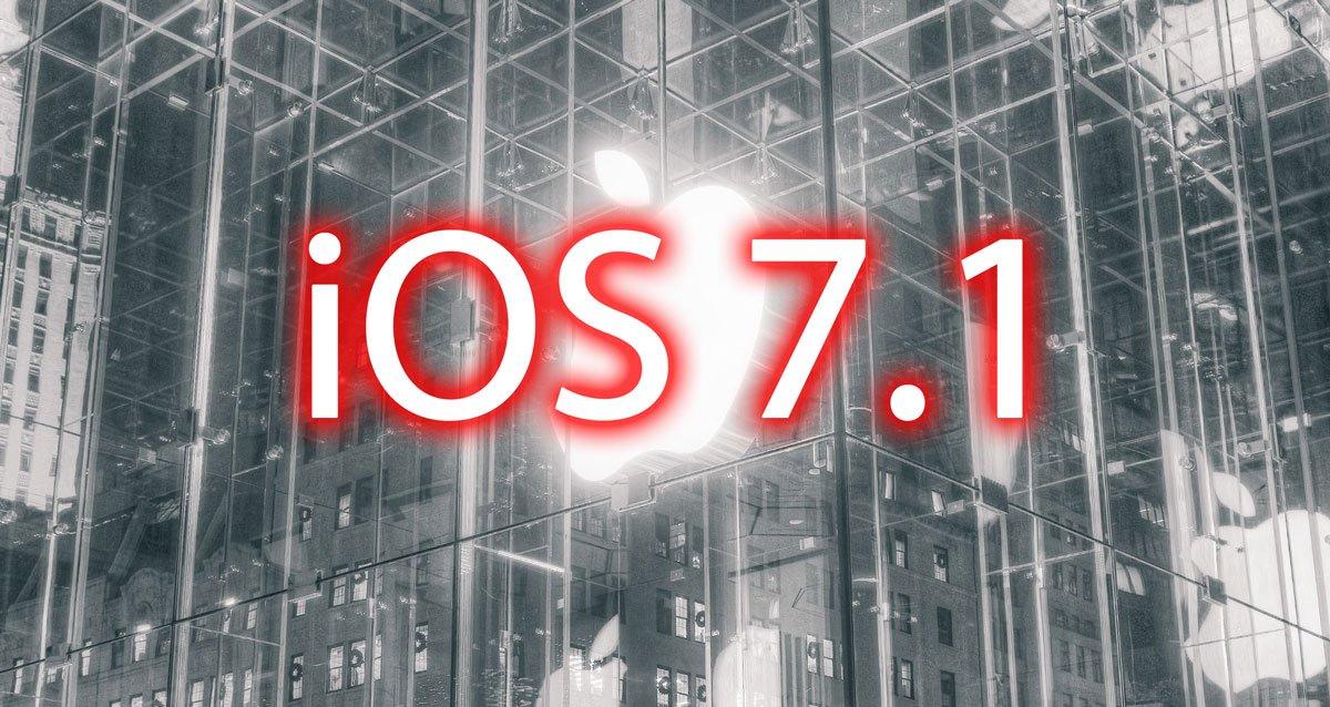 iOS 7.1 Update mit iOS 7.1 in the Car (CarPlay) 10
