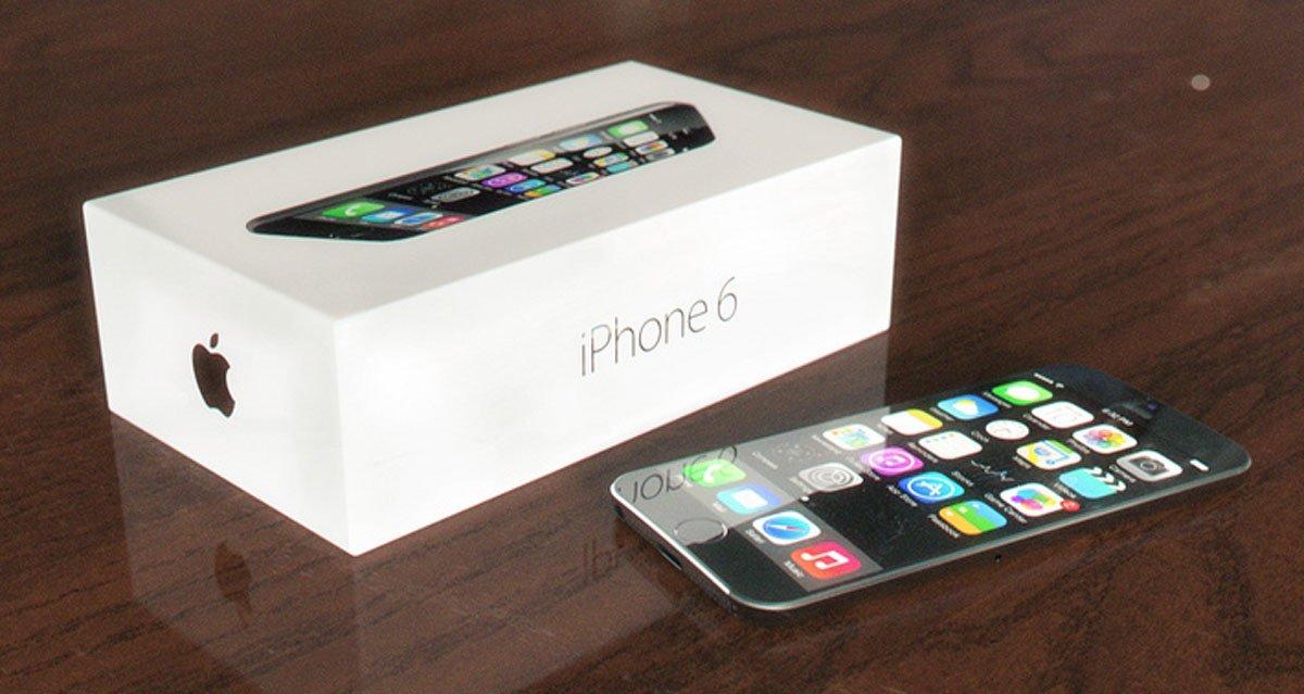 iPhone 6: Einfach Bezaubernd! 1