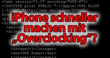 iphone-schneller-machen-overclocking