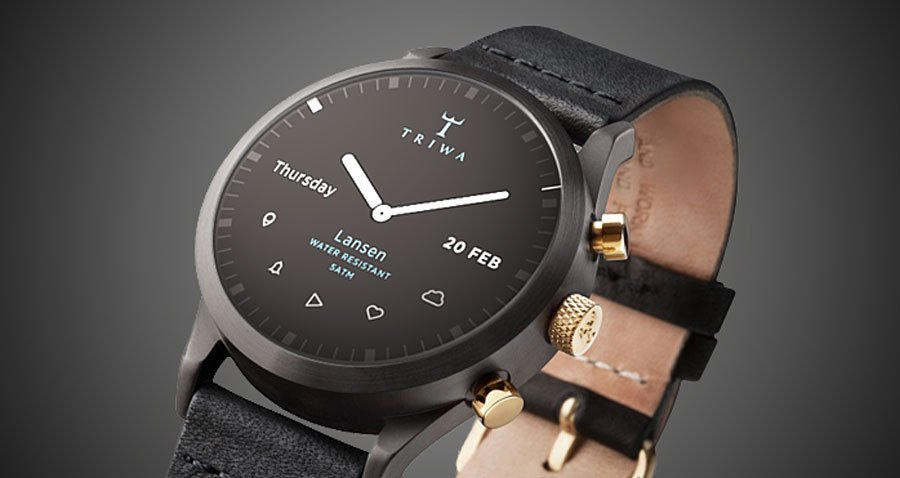 Wunderschönes Apple iWatch / Smartwatch Konzept! 10