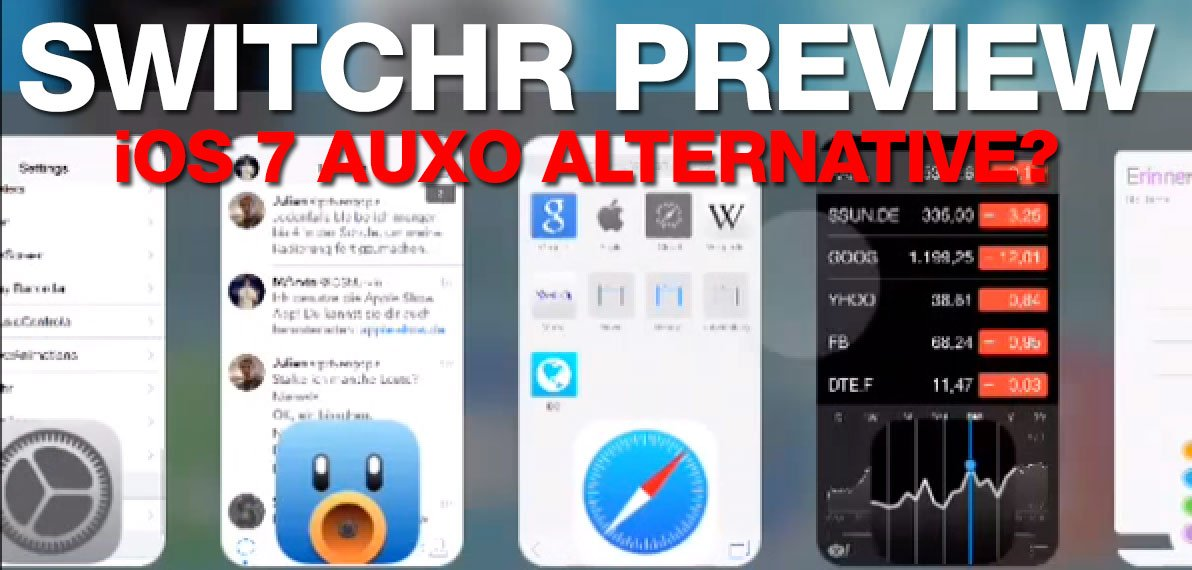 Switchr: Auxo Alternative aus Deutschland? 5