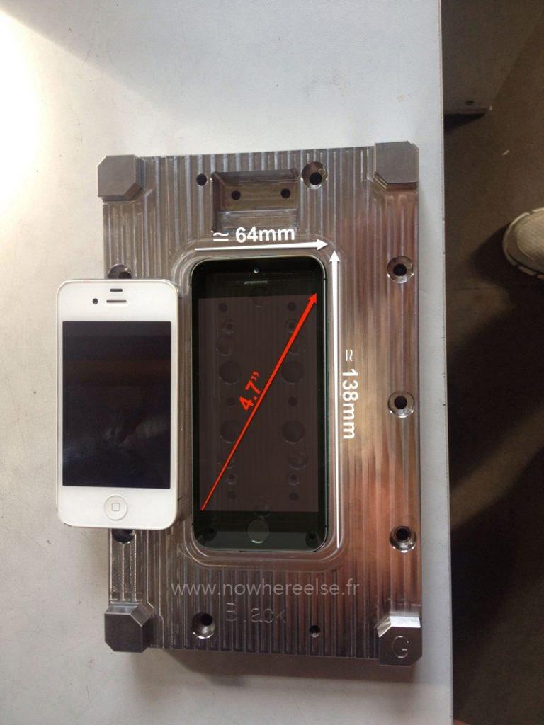 neues von iphone 6