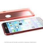 Wunderschön: iPhone 6 mit Hülle 6