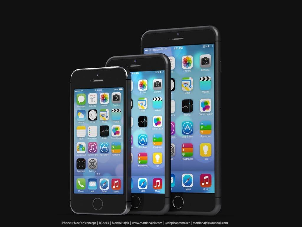 iPhone 6 Martin Hajek 5
