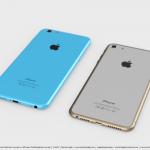 iPhone 2014 Konzept-Vergleich: iPhone 6s gegen iPhone 6c 3