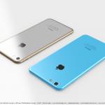 iPhone 2014 Konzept-Vergleich: iPhone 6s gegen iPhone 6c 4