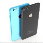 iPhone 2014 Konzept-Vergleich: iPhone 6s gegen iPhone 6c 7
