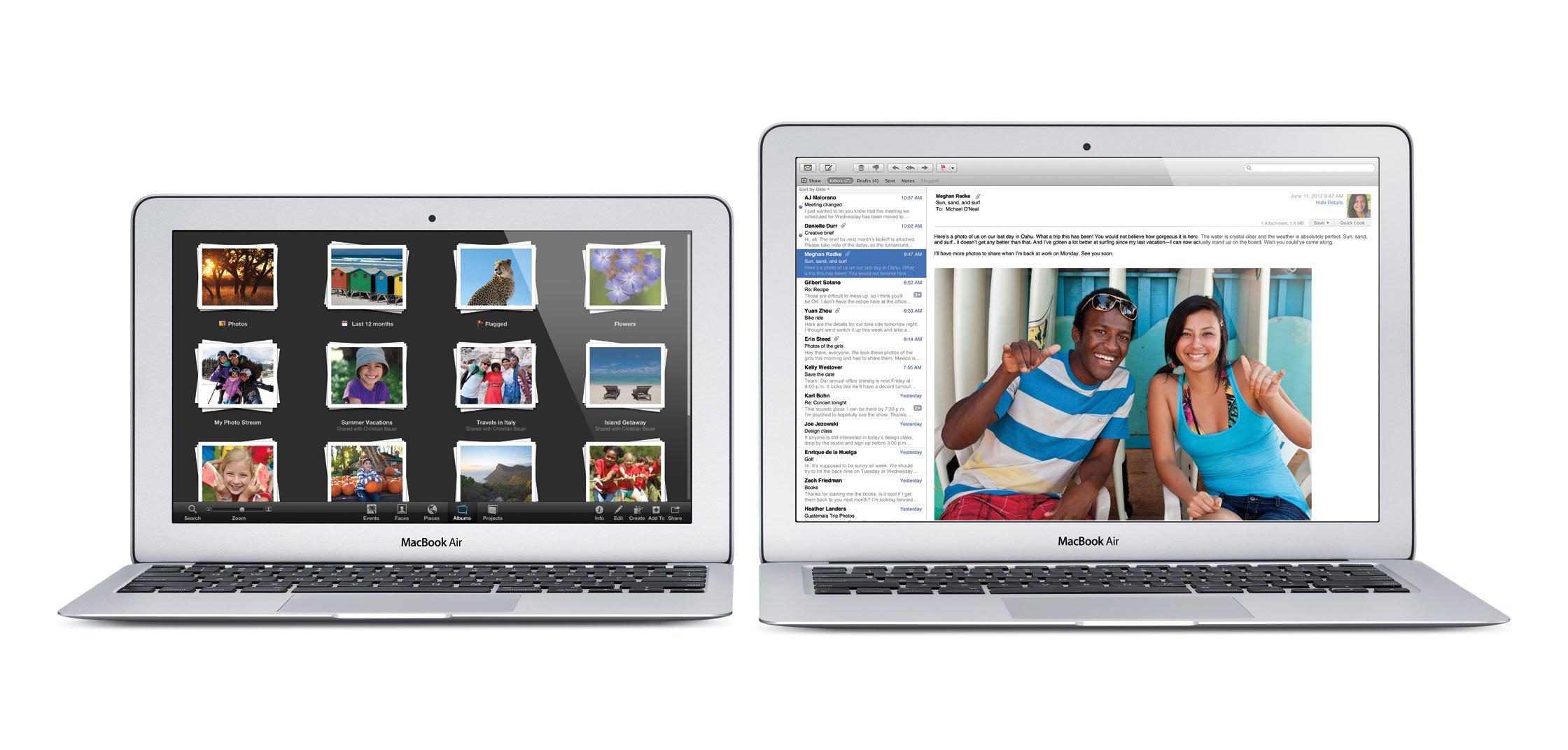 Günstigeres Macbook Air 2014 mit mehr Akku & Laufzeit: KEINE AUSREDEN MEHR! 1