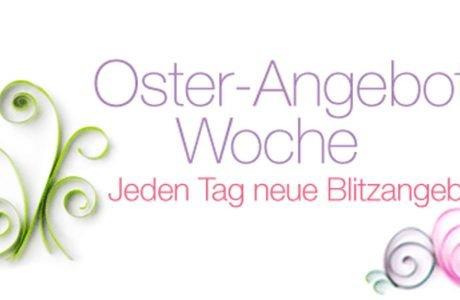 Osteraktion 2014: Blitzangebote & Schnäppchen am 11.04.2014 3