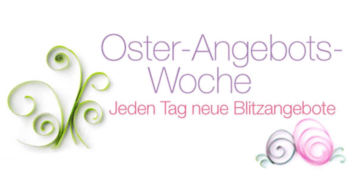 Osteraktion 2014: Blitzangebote & Schnäppchen am 11.04.2014 1