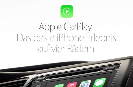 Autoradio mit Apple CarPlay: Alpine plant CarPlay Upgrade Kit fürs Auto!   1