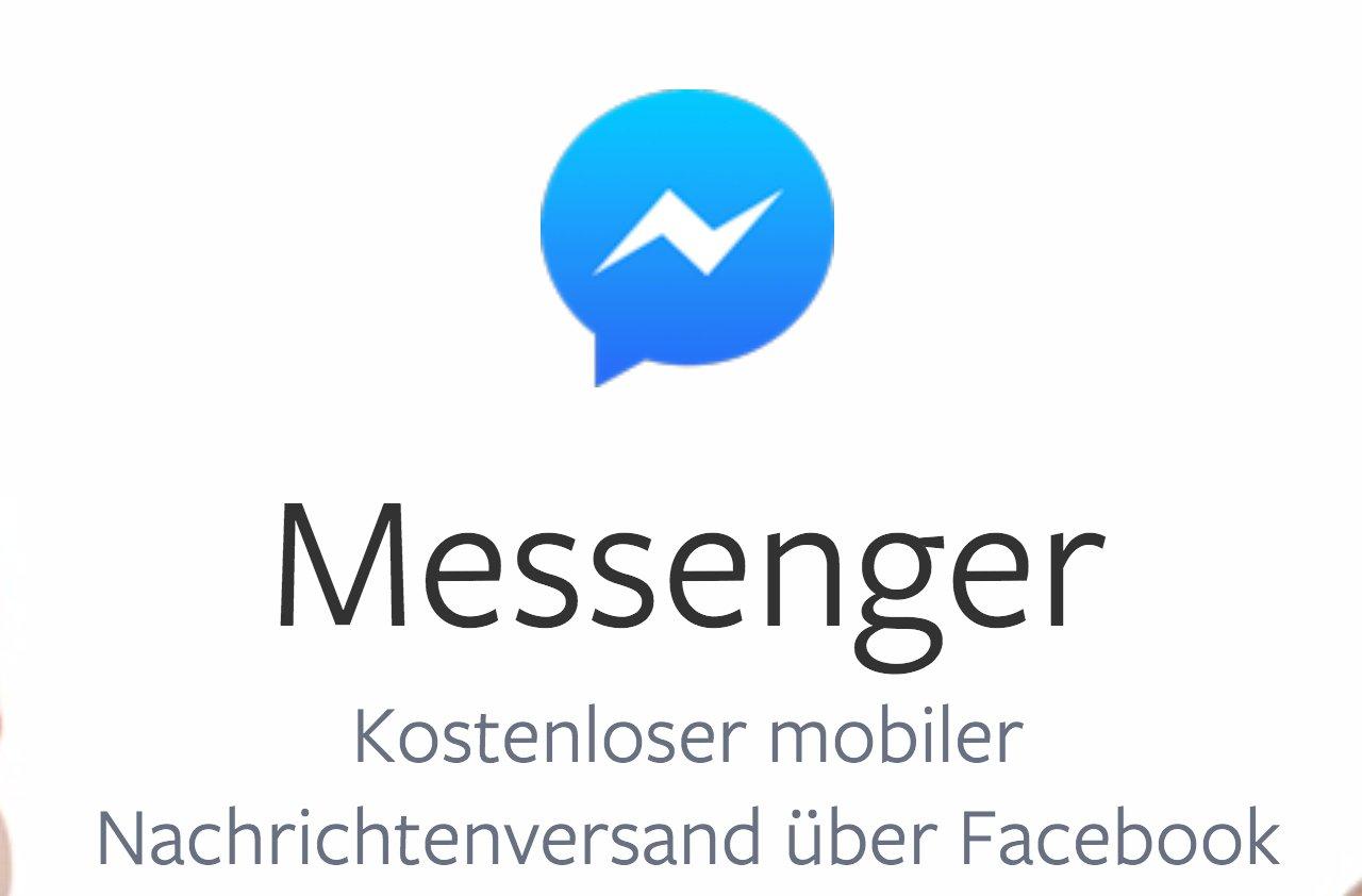 Facebook Messenger Update: Gruppen & Weiterleiten von Nachrichten 3