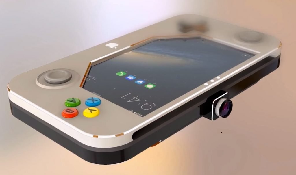Iphone S Game Controller