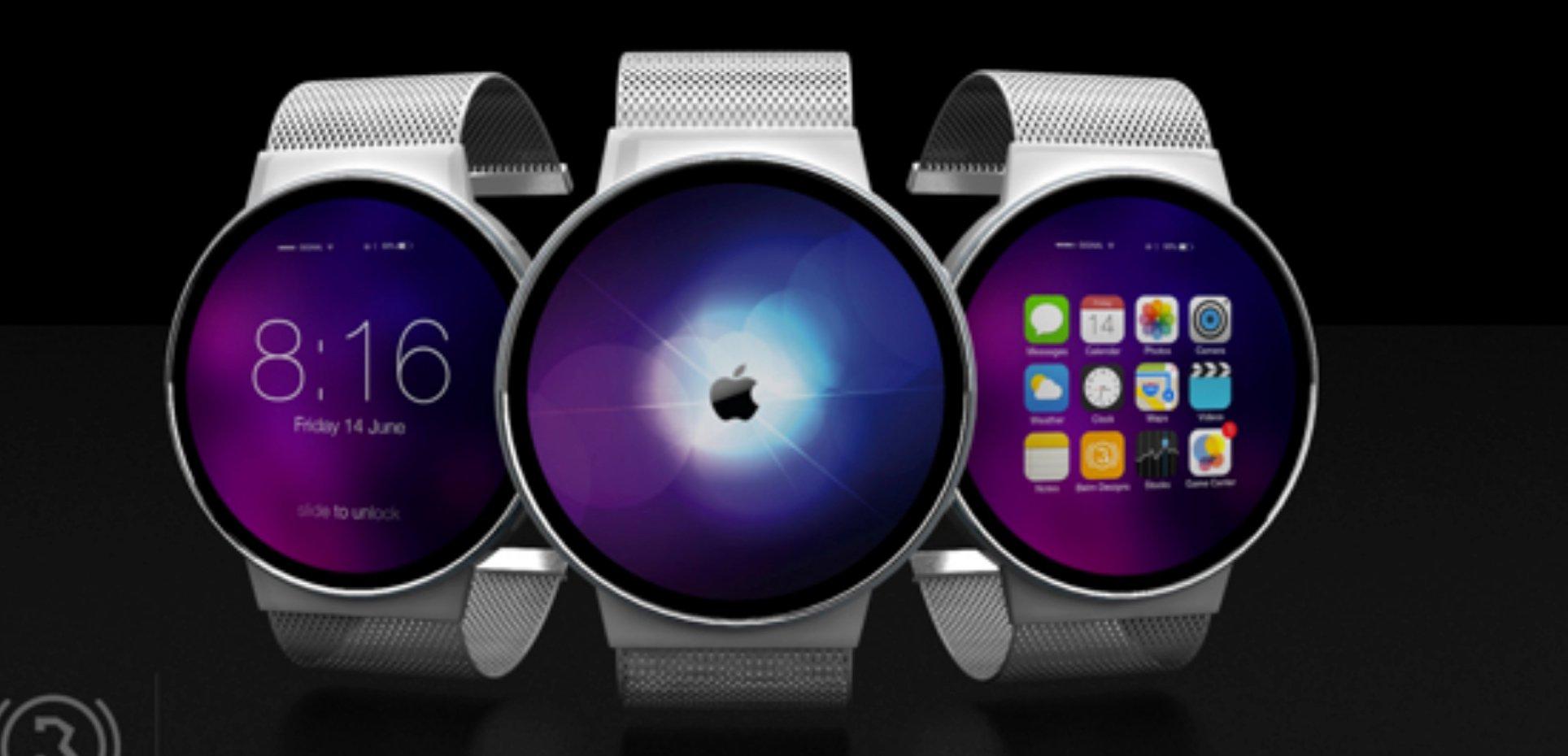 Apple iWatch Bilder zeigen iHealth Konzept der Superlative! 6