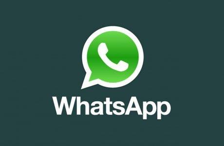 WhatsApp bald mit GIF & neuen Kamera-Features für iPhone 6