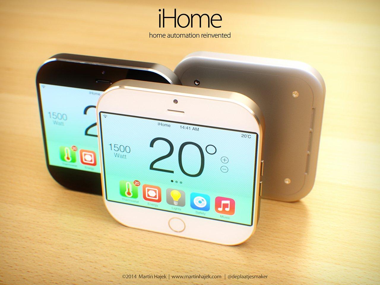 Ihome Die Apple Haussteuerung F 252 Rs Apple Smarthome