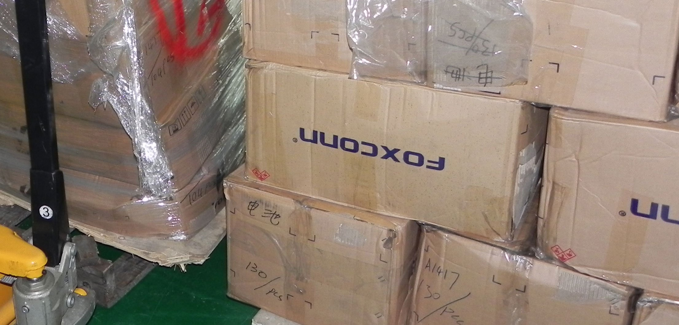 Foxconn: iPhone Produktion startet in Indien 1