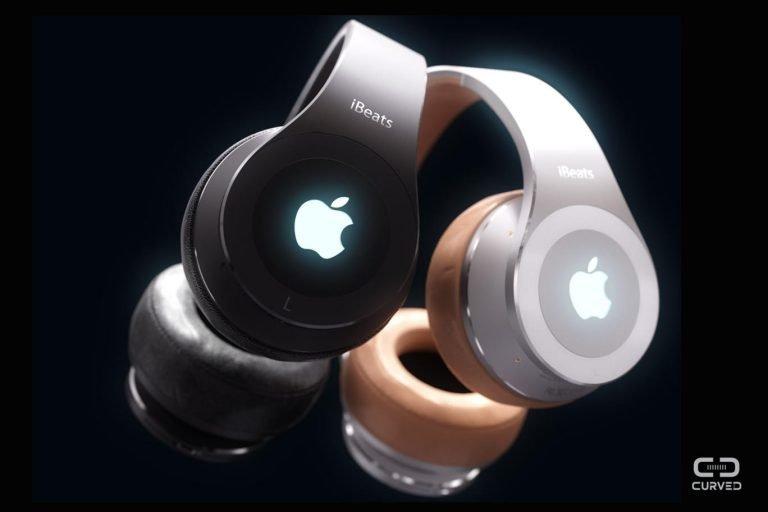 Apple-Kopfhörer: Neues Patent deutet Over-Ear-Modell an