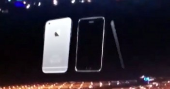 iPhone 6 Keynote Video WWDC 2014