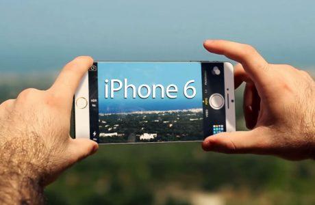 iPhone 6 Video: der erste TV Werbespot fürs iPhone 2014! 5