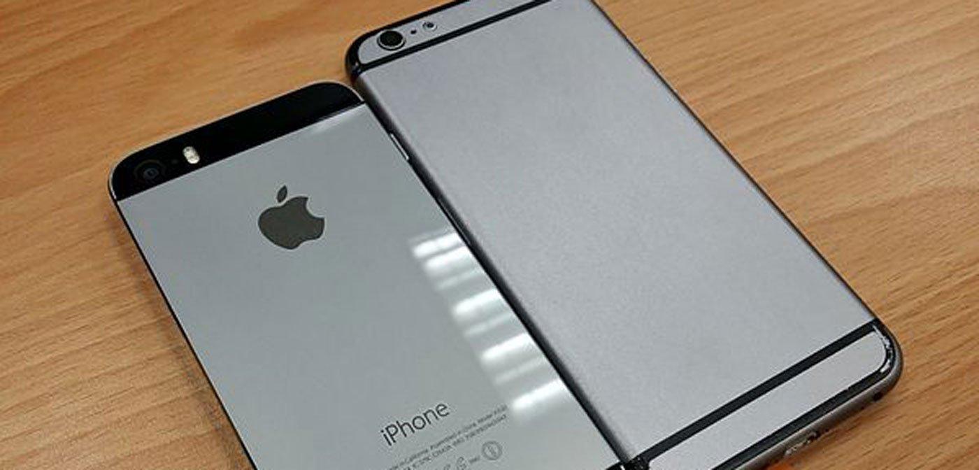 Neues iPhone 6: Wasserdicht und mit hässlichen Streifen? 1