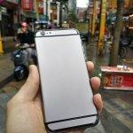 Neues iPhone 6: Wasserdicht und mit hässlichen Streifen? 13