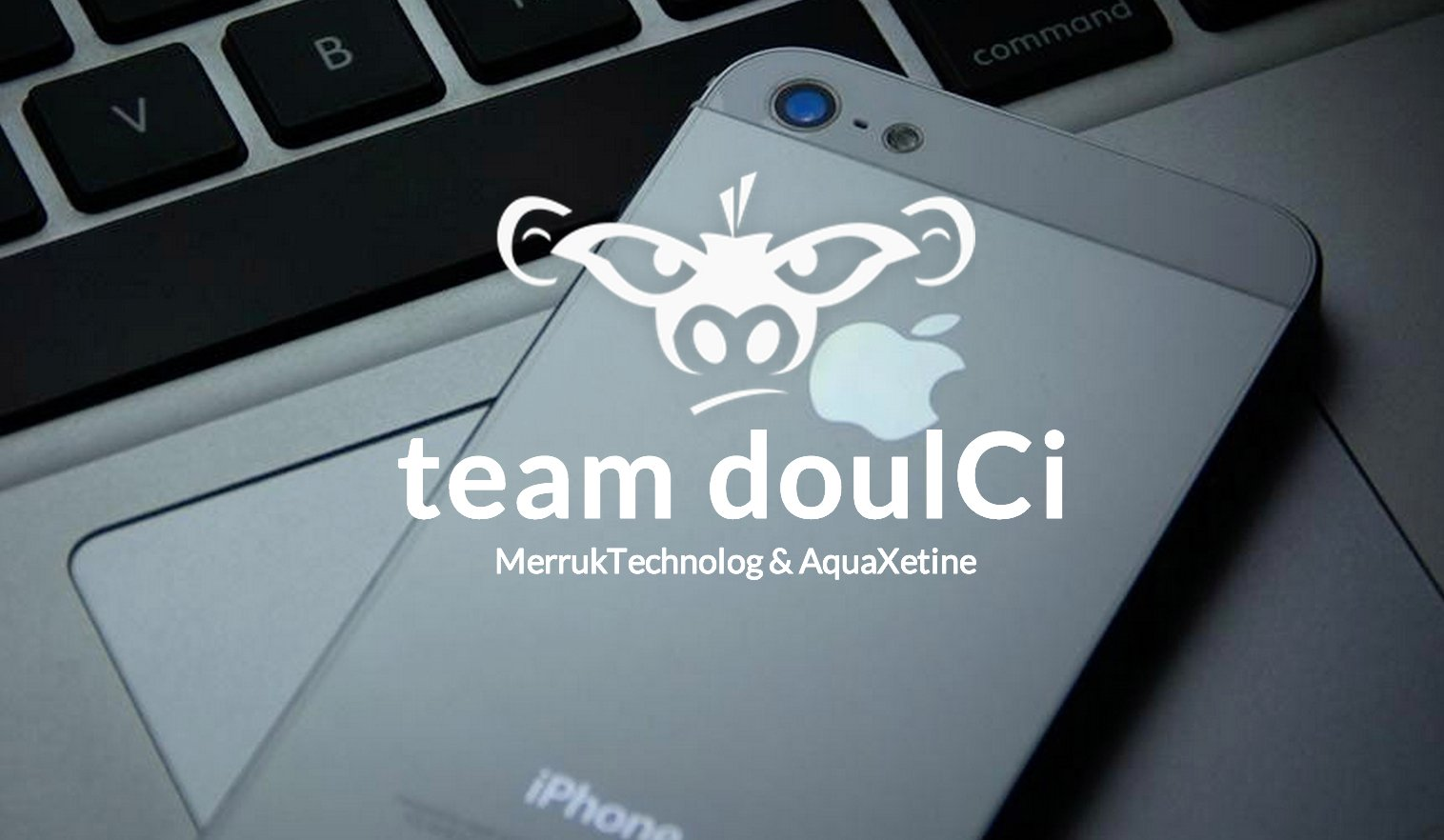 doulCi: iCloud Bypass - iPhone Aktivierungssperre umgehen 1
