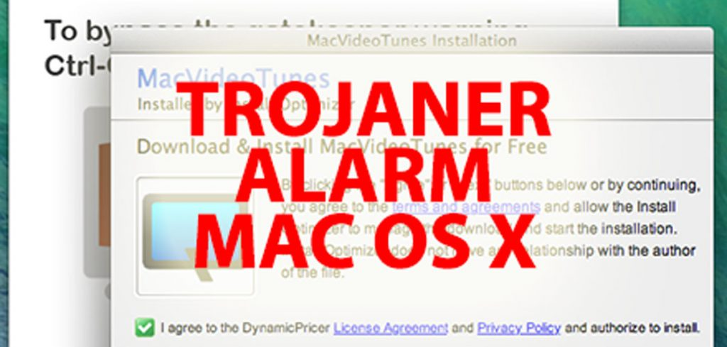 Trojaner Mac
