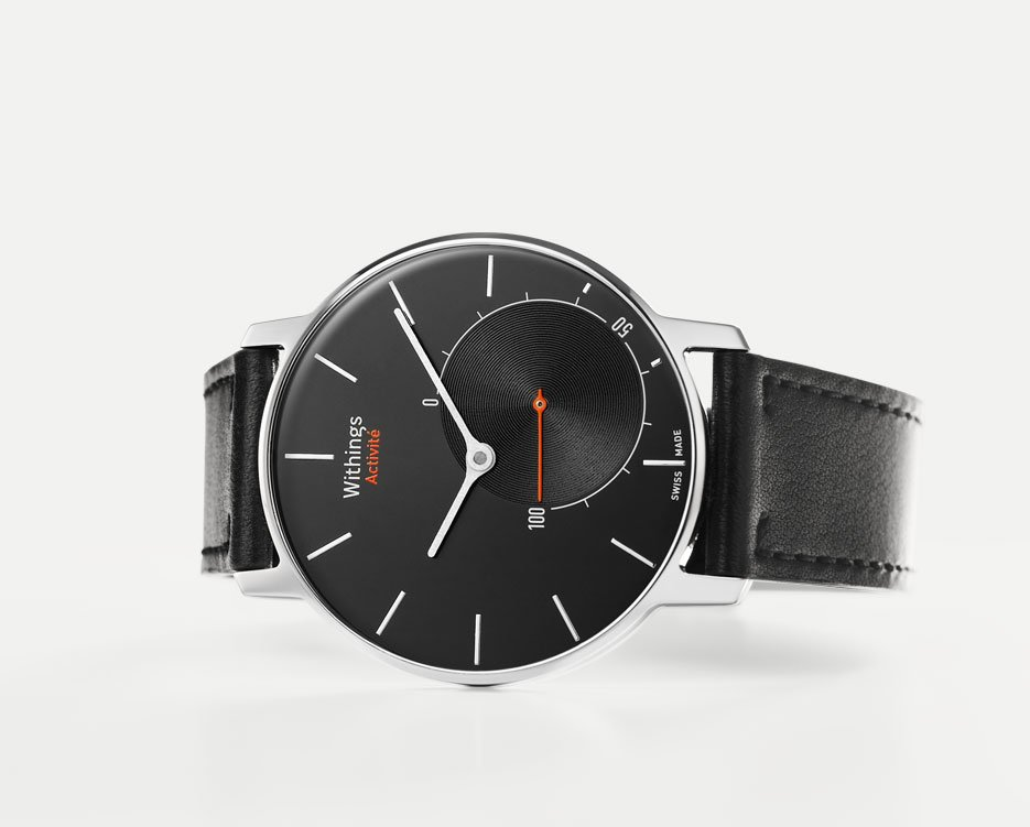 "Withings Activité: Withings mit eigener ""iWatch"" 6"