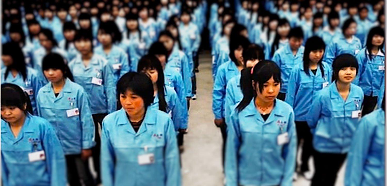 Iphone 6 Foxconn Stellt 100000 Arbeiter Ein