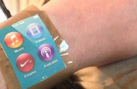 iOS 8 auf der Apple iWatch? So bitte nicht! 6