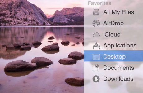 Einzigartig: Apple OS X Yosemite Video 8