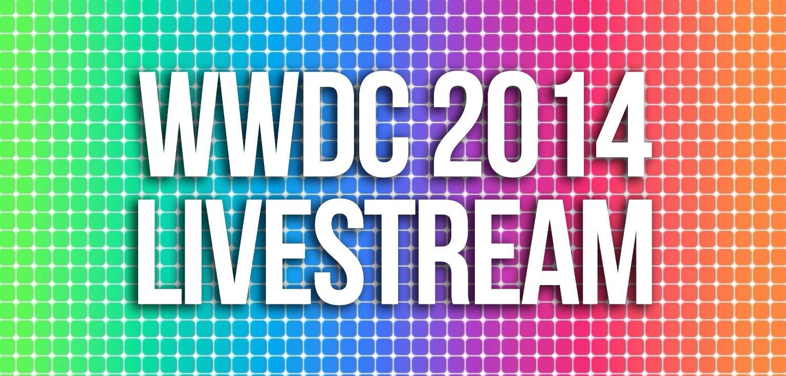 Wwdc Livestream
