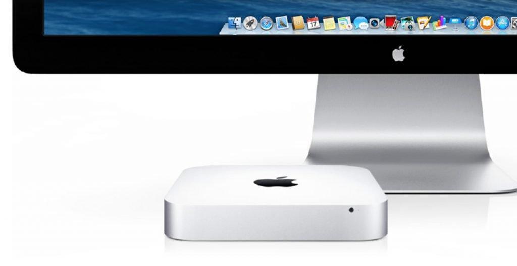 imac 2014 mac mini 2014 apple verplappert sich. Black Bedroom Furniture Sets. Home Design Ideas