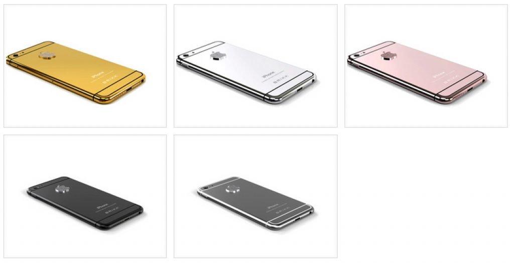 also liebe iphone 6 fans die vorbestellungen bei brikk sind