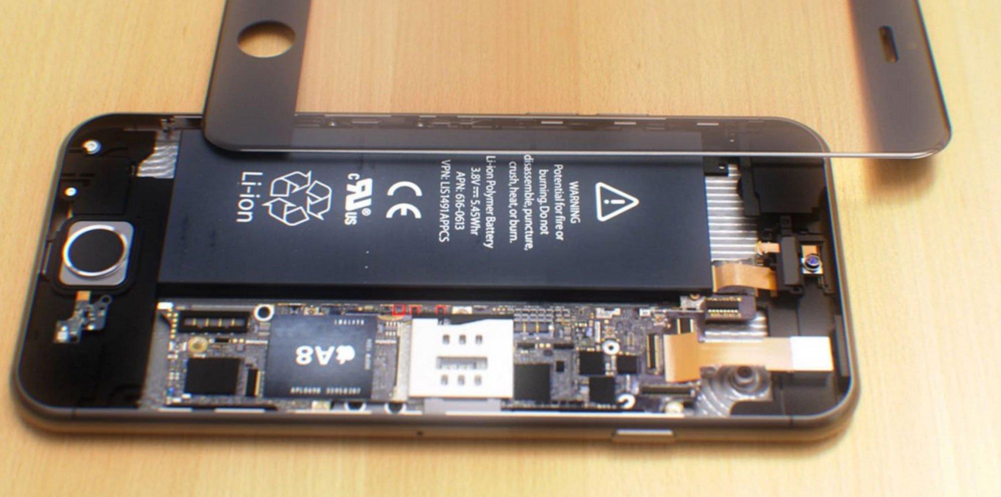 Zum Träumen: Wunderschöne iPhone 6 Renderings 4