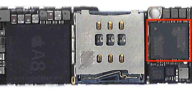 iPhone 6 mit LTE Plus: LTE bis 150 MBit/s 1