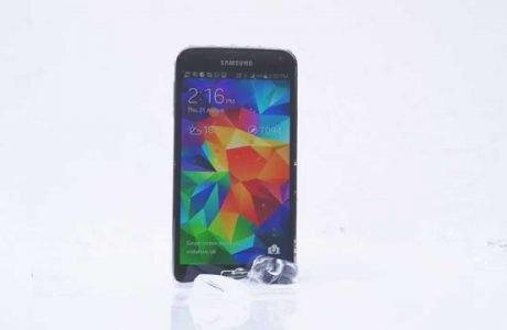 Samsung Galaxy S5 gewinnt gegen iPhone 5s  #IceBucketChallenge 9