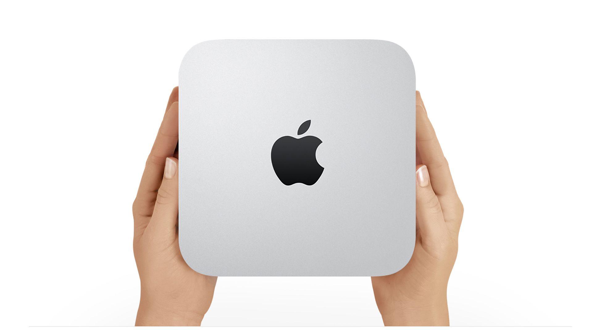Apple Mac Mini: Ein Upgrade ist wahrlich an der Zeit 1