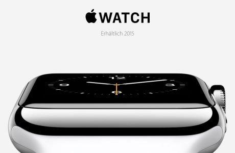 Apple Watch: Tim Cook zum Akku & Akkulaufzeit der Apple Uhr 10
