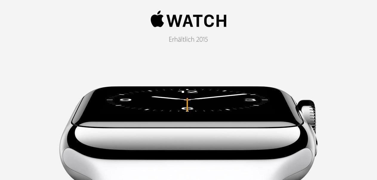 Apple Watch Mobile Werbung Ist M 246 Glich