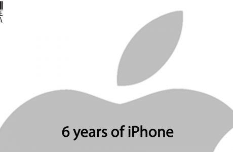 6 Jahre iPhone (Video) 1