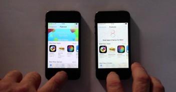 Video thumbnail for youtube video iPhone 4s Vergleich iOS 8.0.2 vs. iOS 7.1.2