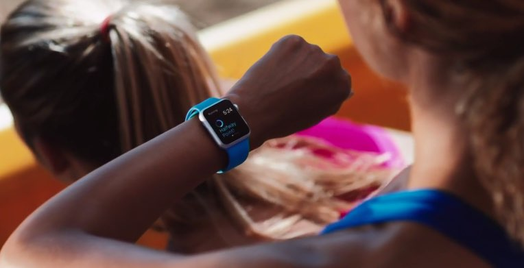 Apple Watch wasserdicht? Apples großer Fehler! 1