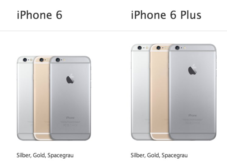 IPHONE 6 PLUS KAUFEN AMAZON
