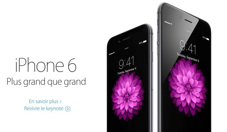 Herzlichen Glückwunsch zum iPhone 6 (Plus)! 3