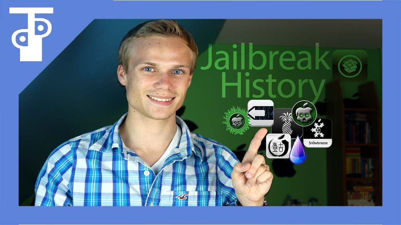 Jailbreak History: Die Geschichte des iPhone & iOS Jailbreaks (Video) 1